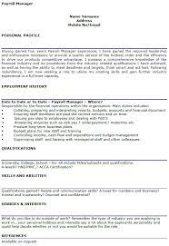 Mckinsey Resume Sample Cv For Nurse Manager Professional Resumes Sample Online