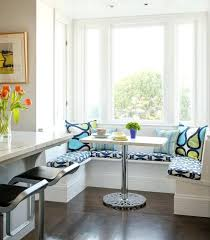 Bench Seat Kitchen Window Seat Bay Window Kitchen Built In Kitchen Bench Seat