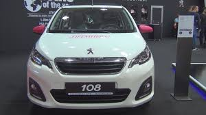 peugeot 108 used cars for sale peugeot 108 top active 1 0 vti 68 etg5 euro6 2016 exterior and