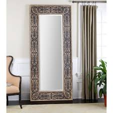 Full Length Mirror In Bedroom Bedroom Classy Oversized Mirrors Decorative Bathroom Mirrors