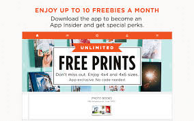 shutterfly free prints photo books cards gifts android apps