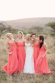reasonable bridesmaid dresses best 25 coral bridesmaid dresses ideas on coral dress