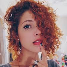 trending hair colors 2015 6 hottest curly hair colors of 2015 naturallycurly com