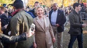Clinton Estate Chappaqua New York Clinton Trump Make Their Closing Arguments Cnnpolitics