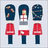 irish guards military christmas card ebay