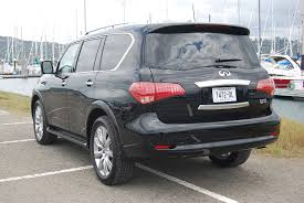 qx56 car reviews and news at carreview com