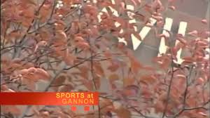 Gannon Gannon University Youtube