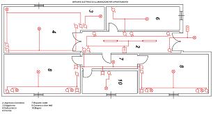 illuminazione appartamenti circuito 9 impianto elettrico di illuminazione per appartamento