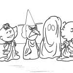 halloween candy coloring book 520004 coloring pages