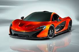Seeking Title Mclaren P1 Seeking Title Of Best Driver S Car Driver S Seat Wsj