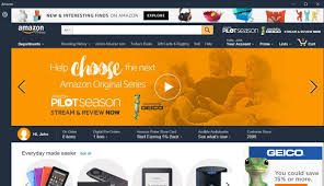 black friday amazon appa amazon u0027s windows 10 pc app is live but don u0027t get too excited