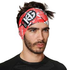 headband sport sport hg bit headband buy and offers on runnerinn