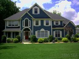 choosing exterior paint colors for brick homes 1000 ideas about