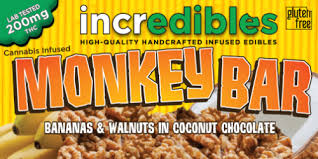 incredibles edibles handcrafted cannabis infused chocolate edibles by incredibles
