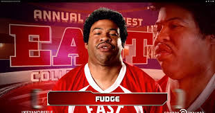 Funny College Football Memes - the secret behind key and peele s football names vulture