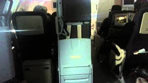 siege plus air air economy seat plus