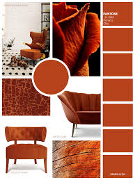 colour trends for next season by brabbu potters clay pantone