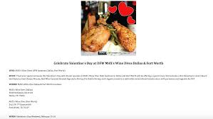 20 plus places to dine with your valentine guidelive
