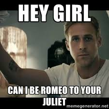 Sex Meme Generator - shakespeare and fairer sex ryan gosling shakespeare memes