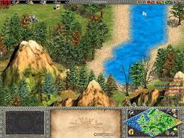 Map Of Europe Game by Age Of Empires Ii Custom Map Of Europe Big Youtube