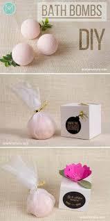 bridal shower favors diy diy bath bombs gift idea event favors weddings bridal