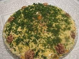 mimosa cuisine mimosa salad