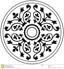 ornament pattern vector royalty free stock photo image 1089975