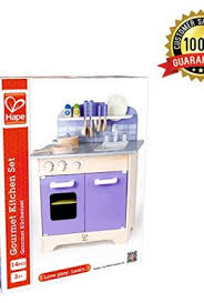 Kitchen Play Accessories - hape kitchen play set u2013 wooden play kitchen for boys and girls