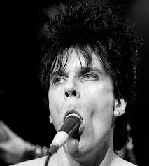 Cramps Lux Interior The Cramps Turn Up The Volume