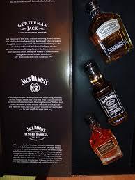 Gentleman Jack Gift Set Gentleman Jack 40 Jack Daniels Distillery U2013 The Whiskyphiles