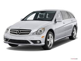 2010 mercedes r350 2010 mercedes r class prices reviews and pictures u s