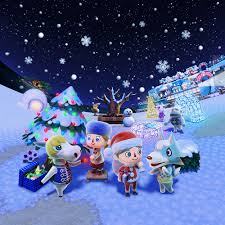 Animal Crossing Flags Winter Animal Crossing Wiki Fandom Powered By Wikia