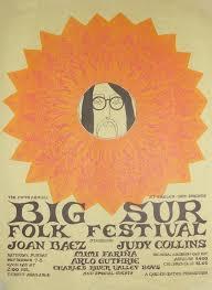 arlo guthrie thanksgiving big sur folk festival featuring joan baez judy collins mimi