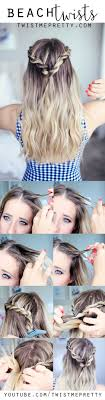 easy to keep hair styles best 25 thick hair hairstyles ideas on pinterest easy
