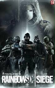 jeux de city siege rainbow 6 siege promo 1 by i guyjin i deviantart com on