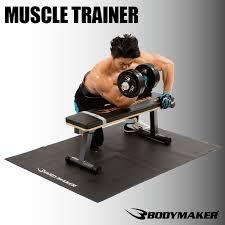 Training Bench Press Bodymaker Rakuten Global Market Muscle Trainer 3 Diet Gym Abs