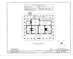 In Law Suite House Plans Historical Southern House Plans Hahnow