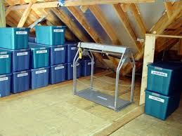 all about attics byers products group