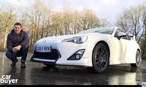 toyota sports car list toyota gt86 tops carbuyer best sports cars list
