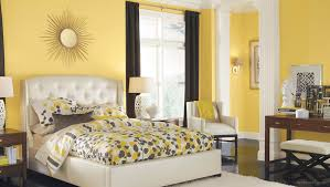 yellow and white bedroom 50 beautiful wall painting ideas and designs for living room