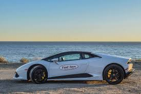 which is faster lamborghini or your lamborghini huracan and model photos are