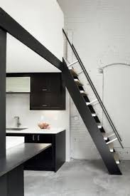 Designing Stairs Steps To Saving Space 15 Compact Stair Designs For Lofts Stairs