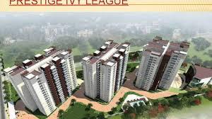 Ivy League Bedroom Set Prestige Ivy League Hitec City Hyderabad By Prestige Group Youtube