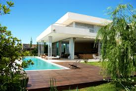 Backyard Pool Landscape Ideas by Pool Landscapes Ideas Inspirations And Modern Garden Design With