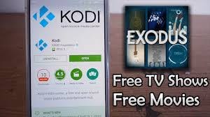 free tv shows for android tv shows on android for free kodi with exodus