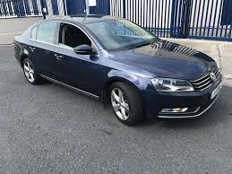 volkswagen passat 2 0tdi blue motion new ireland service u0026 repair