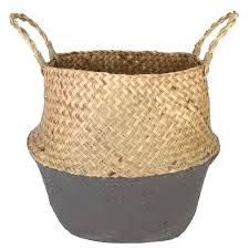 online get cheap wicker basket pots aliexpress com alibaba group