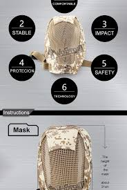 diamond tactical full face protection ghost balaclava mask 141 best helmet images on pinterest helmet masks and airsoft