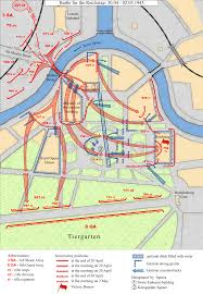 Map Of Berlin Germany by 16 April 1945 U2013 2 May 1945 Battle Of Berlin During World War Ii