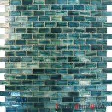 The  Best Glass Mosaic Tile Backsplash Ideas On Pinterest - Teal glass tile backsplash